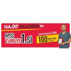 Türkiye Birincisi